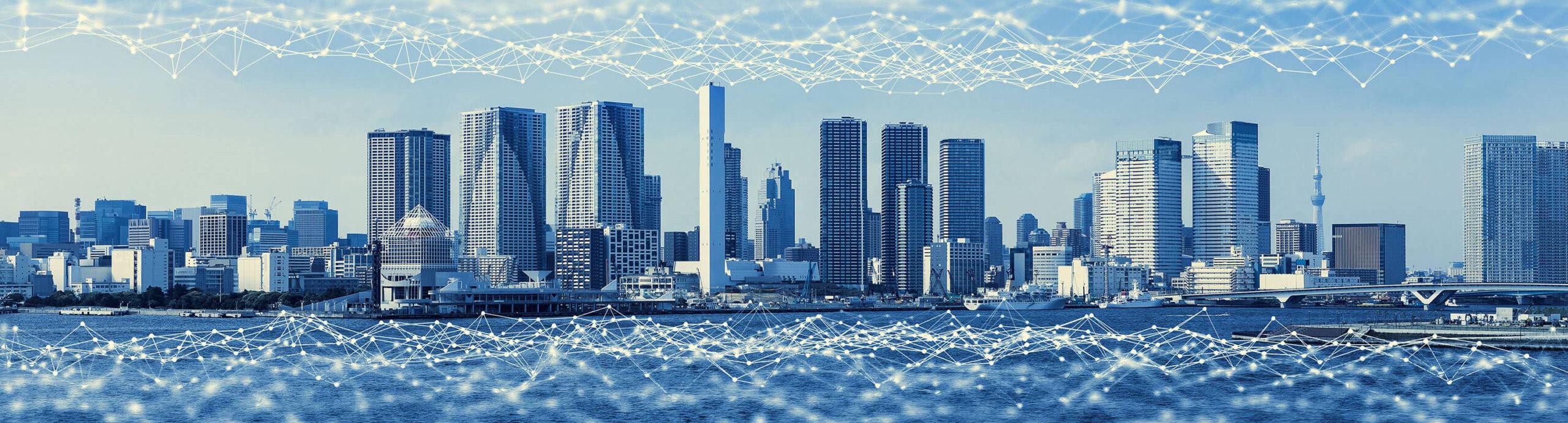 ict smart city